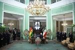 روحانی: دنیا منتظر بازگشت فلسطینیان به خانههایشان است