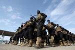 اعزام گسترده نیروهای عراقی به مرز با عربستان