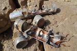 بمب خوشه ای آل سعود در یمن زیر نگاه تیزبین دیده بان حقوق بشر