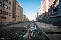 مصائب مسکن مهر لرستان تمامی ندارد/ مشکل آب و فاضلاب مسکن فرهنگیان