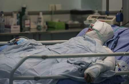 ۸۳ نفر براثر سوختگی پارسال در مازندران جان باختند