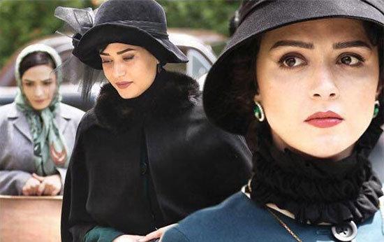 عکس فیلم شهرزاد فصل دوم