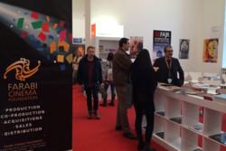 ایران در بازار فیلم برلین