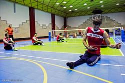 آخرین اردوی تیم ملی والیبال نشسته برگزار می شود
