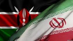 نفت ایران کنیا