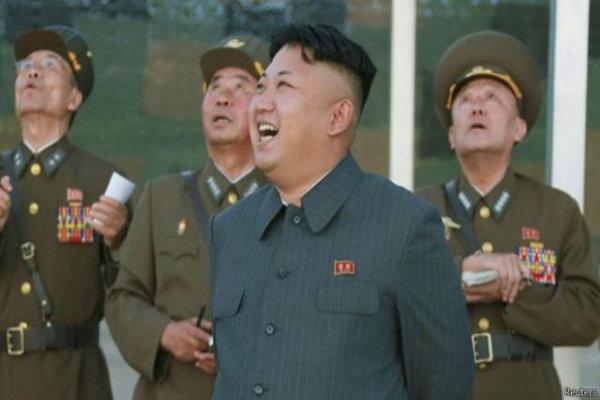 كوريا الشمالية تختبر بنجاح محرك صاروخ باليستي عابر للقارات
