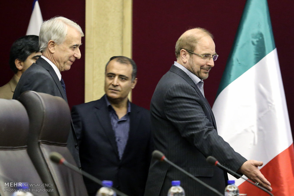 Tehran, Milan sign cooperation agreement