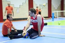 مرتضی مهرزاد پدیده پارالمپیک ریو می شود