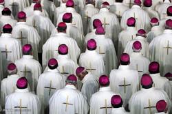پوپ فرانسس کا میکسیکو کا دورہ