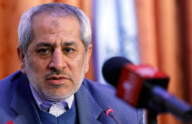 المدعي العام بطهران يكشف تفاصيل عن ملف الجاسوس النووي احمد جلالي