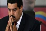 رئیس جمهور ونزوئلا در راه تهران