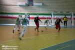 دانشگاه علوم پزشکی کاشان میزبان مسابقات ورزشی دختران