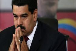 الرئيس الفنزويلي يزور طهران غداً