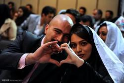 ازدواج 40 زوج دانشجوی علمی و کاربردی البرز