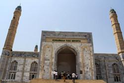 قرقیزستان میں مساجد