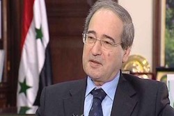 Illegal presence of foreign forces in Syria tantamount to occupation: Syrian official