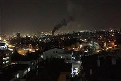 حصيلة تفجير انقرة ترتفع الى 28 قتيلاً و61جريحاً