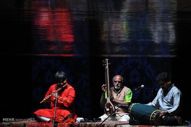 Fajr Music Festival - 7th night