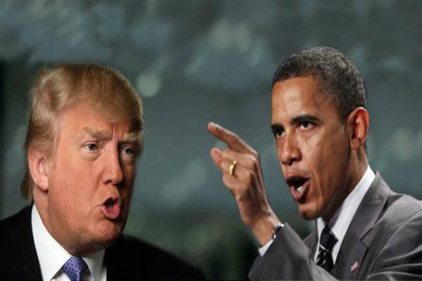 Obama'dan Trump yönetiminin salgınla mücadele politikasına eleştiri
