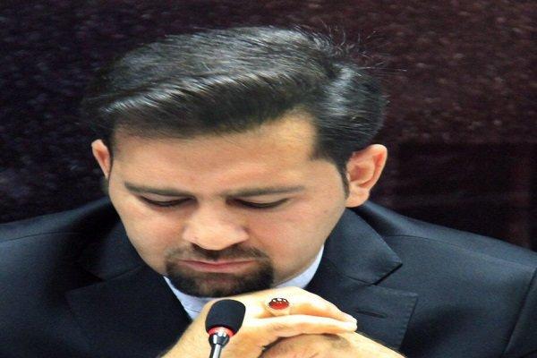 محسن دلاویز نامزد اصلاح طلبان در انتخابات مجلس
