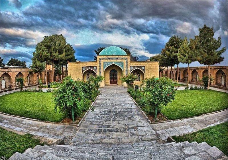 «باغ اسرار» تاریخ خراسان رضوی را رمزگشایی می کند