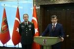 استقرار نظامیان ترکیه در قطر