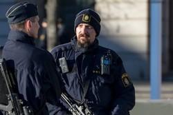 پلیس سوید