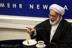 جامعه روحانیت از احمدینژاد حمایت نمیکند/ اصولگرایان با قحط الرجال روبرو نیستند