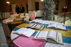 نشست تبیین طرح ملی افق با حضور اساتید و فعالان قرآنی