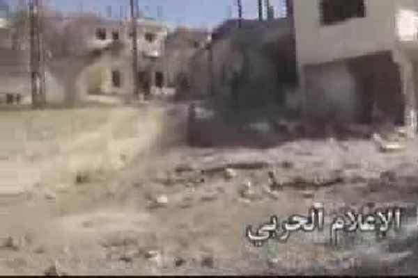 فلم/ لاذقیہ کے نئے علاقوں پر شامی فوج کا قبضہ