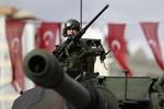 حملات ترکیه به کردهای سوری و تشدید اختلافات آنکارا و واشنگتن