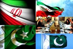 ایران. پاکستان