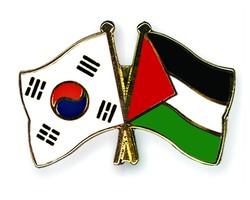 south korea-palestine