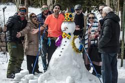 6th Snowman National Festival