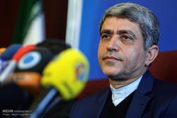 نشست خبری علی طیب نیا وزیر امور اقتصادی و دارایی