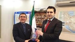 Doğu Karadeniz'den İran'a ticaret heyeti programı