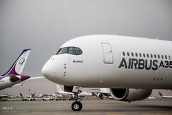 İran 2016 yılında 5 ila 9 Airbus ithal edecek