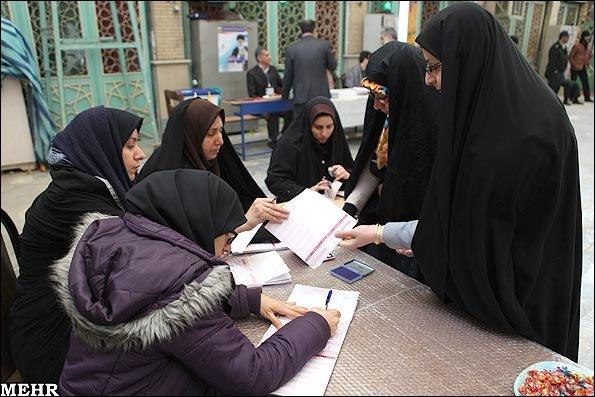 نظارت بر برگزاری انتخابات مجلس و خبرگان در کاشان با ۲۳۰ بازرس