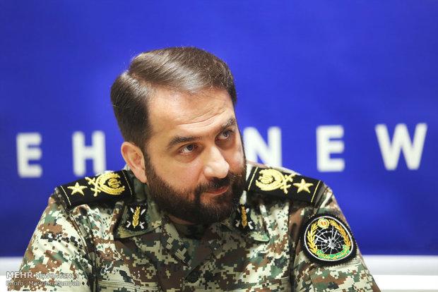 الاهتمام بالقرآن الكريم يعزز القدرات العملانية للقادة والمسؤولين في الجيش الإيراني