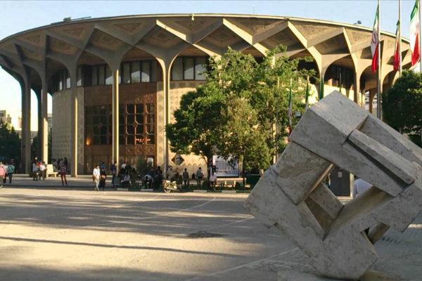 معاون توسعه مدیریت و منابع ارشاد: بازسازی سالن اصلی تئاترشهر نیازمند اعتبار پایدار و کافی است