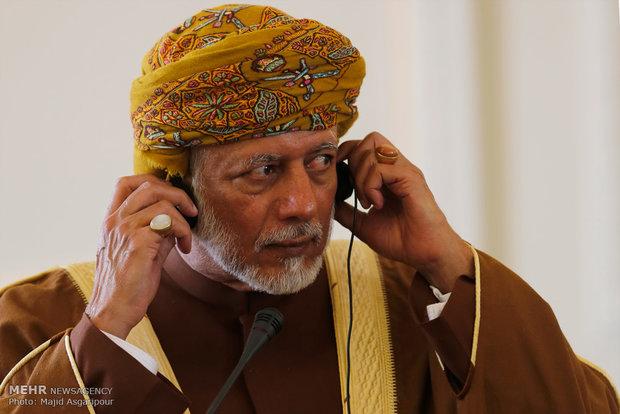 Iran says Omani FM's imminent visit to Tehran 'not true'