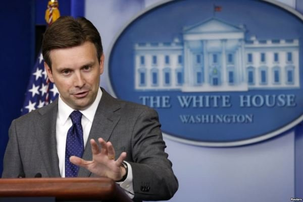 کاخ سفید بار دیگر ایران را متهم به حمایت از تروریسم کرد