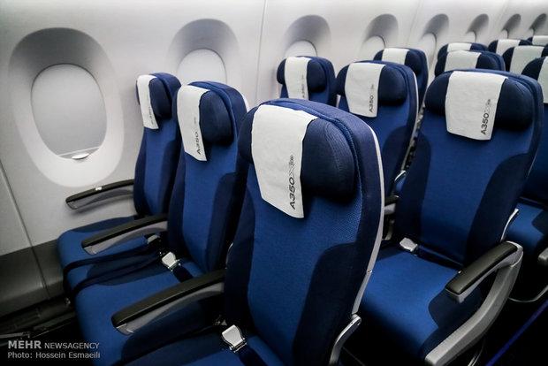 طراحی هواپیمای مسافربری به پایان رسید/ مذاکره تولید با دو کشور
