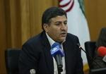 دستور وزیر نیرو برای جمع آوری دکلهای برق فشار قوی از اراضی شهر