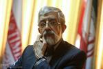پاسخ حدادعادل به حواشی بودجه فرهنگستان زبان فارسی و بنیاد سعدی