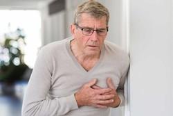 کراپشده - حمله قلبی