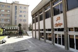 مرکز تئاتر مولوی از ۱۳ تا ۱۶ خرداد تعطیل است