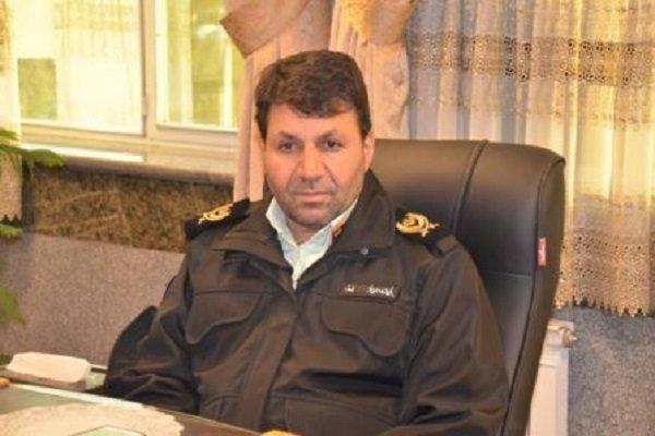۷۶ تن مواد مخدر در کرمان کشف شد