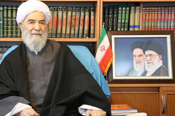 وفاة نائب خراسان الشمالية في مجلس خبراء القيادة آية الله مهمان نواز