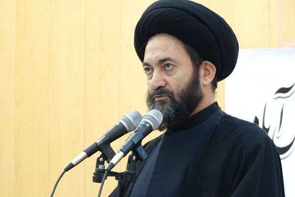 پیام تسلیت امامجمعه اردبیل به حادثه دیدگان کرمانشاه